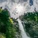 Ars Waterfall