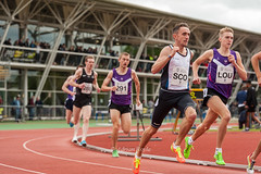 DSC_6161 (Adrian Royle) Tags: sport athletics nikon action athletes loughborough trackandfield loughboroughuniversity lbro loughboroughinternationalathletics