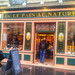 Instigateur des boulangeries 100% bio dans Paris