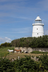 St Agnes Lighthouse (toschi) Tags: islesofscilly england cornwall uk stagnes