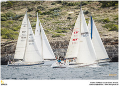 Trofeo DYRECO 2016 / CNA. (CNARENAL) Tags: 2016 cna clubnuticarenal creuer crucero cruiser dyreco regata sail vela bb bernardbibiloni sailing wwwfochyfumes