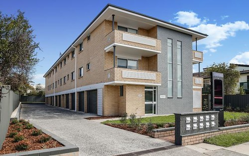 8/15 Mary Street, Merewether NSW 2291