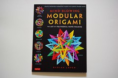 My Book (Byriah Loper) Tags: byriahloper origami paperfolding paper ulations