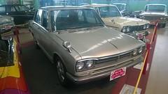 Nissan Skyline (mncarspotter) Tags: uminonakamichi car museum classic cars japan classiccarmuseum  nostalgiccarmuseum