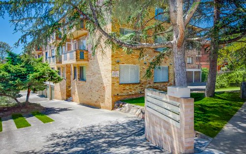 4/7 Curzon Street, Ryde NSW 2112