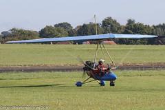 G-MWIS - 1990 build Solar Wings Pegasus XL-Q, visiting Halfpenny Green (egcc) Tags: egbo flexwing gmwis halfpennygreen lightroom microlight pegasus pegasusxlq swwq0331 solarwings strangward weightshift wolverhampton