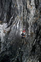 _CM1868 (ChunkyCaver) Tags: cave caving caver mining limestone slate cavern northwales
