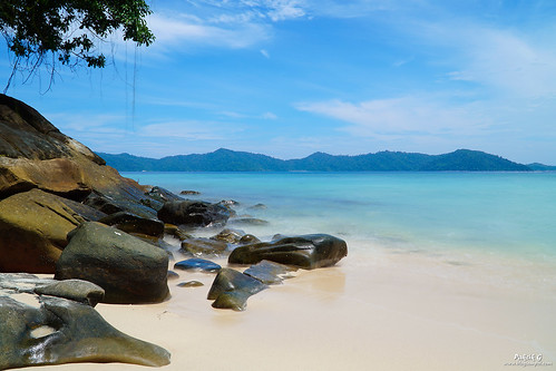 Memutik Island, Sabah