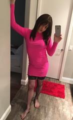 Danielle CD (daniellecd92) Tags: crossdresser crossdressing transgender transexual trap sissy tranny tgirl transvestite young slut slutty danielle cd tg ts teen pretty cute sexy beautiful selfie girl guy girly femboi fem feminine feminized shemale