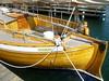 Ein wunderschönes Segelschiff ... (bayernernst) Tags: 2016 juni sn205905 dänemark jütland skiveren meer nordsee aalbæk hafen boot schiff segelschiff segelboot holzboot