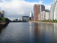 Salford Quays (streetr's_flickr) Tags: salfordquays manchester