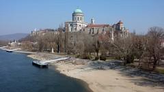 Bazilika (BLszl) Tags: 2011 esztergom