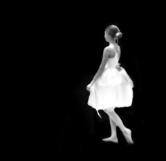 Living Her Dream (coollessons2004) Tags: dance ballet ballerina dancing dancer girl