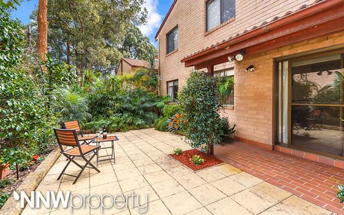 1/158 Culloden Road, Marsfield NSW 2122