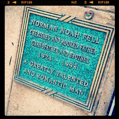 Norman Fell (katerz1) Tags: fone mountsinaicemetery