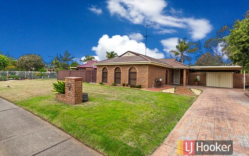 19 Budapest Street, Rooty Hill NSW 2766