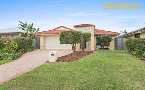 1 39 BORDER CRESCENT, Pottsville NSW 2489