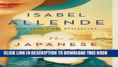 [Read] PDF The Japanese Lover: A Novel New Version (pafyipuk) Tags: read pdf the japanese lover a novel new version