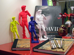 david (kexi) Tags: florence firenze florencja italy europe toscany tuscany colors david michelangelo souvenirs samsung wb690 october 2015 funny nude stilllife instantfave