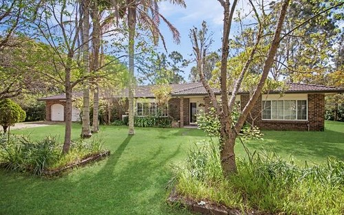 1 Boxwood Close, Ourimbah NSW 2258