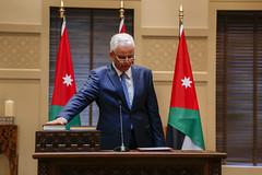 (Royal Hashemite Court) Tags: jordan kingabdullahii kingabdullah