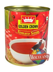 Tomato Soup 800ml (holylandgroup) Tags: canned fruit vegetable cannedfruit cannedvegetable nonveg jalapeno gherkins soups olives capers paneer cream pulps purees sweets juice readytoeat toothpicks aluminium pasta noodles macroni saladoil beverages nuts dryfruit syrups condiments herbs seasoning jams honey vinegars sauces ketchup spices ingredients