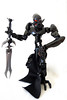 Black Executioner (Johann Dakitsch) Tags: bionicle lego moc cursed wasteland postapoc fantasy toy