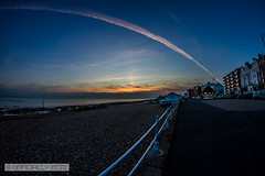 Bexhill on Sea (Me.Pete) Tags: bexhill fisheye samyang8mmf35asphericalif samyang8mm canon canon7d