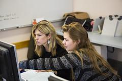 RRC_Selkirk_Campus-November_2016_007 (RedRiverCollege) Tags: rrc redrivercollege selkirk interlake november 2016 classroom