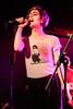 EZRA FURMAN 12 © stefano masselli (stefano masselli) Tags: ezra furman stefano masselli rock live concert music band milano segrate transvestite magnolia circolo comcerto
