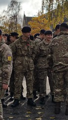 20161113_123349 (Jason & Debbie) Tags: remembrancedayparade norwich army navy cadets remembrance airforce poppy veterans wwii worldwarii parade cathedral ceremony cityhall aylshamroadacf ard detachment acf