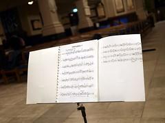 Trajet - 1 (the justified sinner) Tags: justifiedsinner birmingham panasonic 17 20mm gx7 traject music cello violoncello stphillips seismology sound oldsquare janecallow juliettemccarthy university bcu city conservatoire