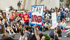 March Against Hate (kengikat40) Tags: marchagainsthate marchagainsttrump dumptrump pussygrabback notmypresident gay lgbt lesbian hug strongertogether imwithher imstillwithher stayoutraged dtlanow dtla globalwarming fuckdonaldtrump fucktrump movetrump standup riseup risetogether protest racism abcnews worldnewstonight nbcnightlynews cbseveningnews resistant resisting pinktriangle peace hate losangeles downtownlosangeles historiccore happeningnow wanderer wandering whileimwandering activist election2016 donaldtrump losangelestimes orangecountyregister newyorkpost washingtonpost washingtondc whitehouse nohate bigot america american unitedstates peacefulprotest mylifethroughmylens photographer photography streetphotography dtlastreetphotography electoralcollege electorate editorial dtlanews usatoday