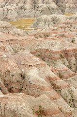 2016_09_13_5703-PS (DA Edwards) Tags: south dakota badlands national park desert sky earth erosion color da edwards photography fall 2016 hills mountains