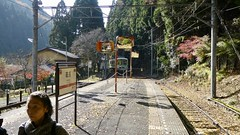 fullsizeoutput_252 (johnraby) Tags: kyoto trains railways keage incline randen umekoji railway museum eizan