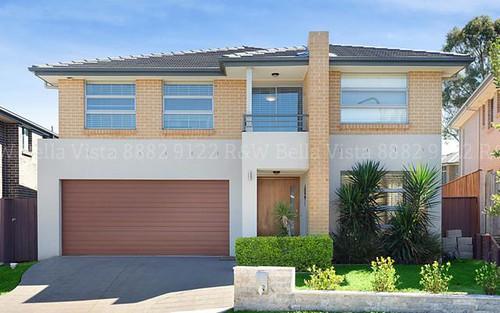 10 Magenta Street, Kellyville Ridge NSW 2155