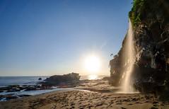 Bali waterfall (Maria_Globetrotter) Tags: 2016 fujifilm indonesia mariaglobetrotter dscf2174hdr