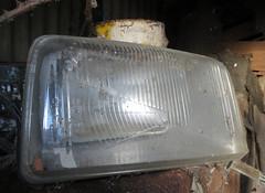 Mystery Hella headlamp - Vauxhall Cavalier/Opel Manta (Spottedlaurel) Tags: hella headlamp