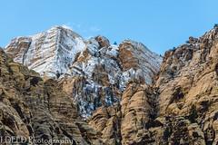 048-RRC160201_47048 (LDELD) Tags: desert rugged dry rocks sand formations nevada redrocknationalconservationarea lasvegas mountains scenic landsscape snow mountain peak