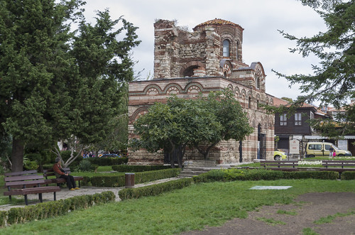 Church of Christ Pantocrator, 09.10.2014.