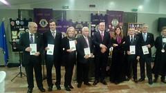 Lions Club Menfi promuove e partecipa alla prima Rassegna Vini di Qualità organizzata_1