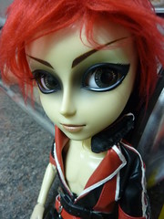 Daeo (.Poisoned♥Death.) Tags: taeyang doll pullip jun planning groove hash daisuke daeo
