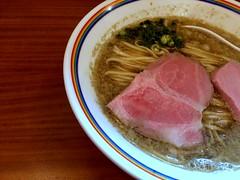 Ramen from Ramen Akatsuki @ Kamata (Fuyuhiko) Tags: ramen akatsuki    from kamata  tokyo