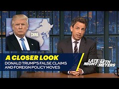 Donald Trump's False Claims and Foreign Policy Moves: A Closer Look (Download Youtube Videos Online) Tags: donald trumps false claims foreign policy moves a closer look