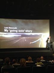 Lumi Day 1 (Panayiotis Georgiou) Tags: london mogulcon conference 2016 startups sme start learn grow succeed