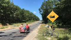 Myanmar, Mon State, Mawlamyine District, Thanbyuzayat Township, Kawt Lay Village Tract (Die Welt, wie ich sie vorfand) Tags: myanmar burma bicycle cycling mawlamyinedistrict monstate mon mawlamyine thanbyuzayattownship thanbyuzayat kawtlay