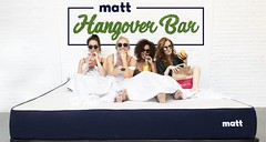 The World's First Hangover Bar Opens in Amsterdam (chooselife.me) Tags: amsterdam hangover hangoverbar healthyeating innovation life