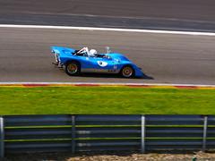 BBM-Porsche C2 1972 (Rudy Pické) Tags: car racingcar bbm