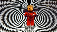Magneto Master of Magnetism (Legoagogo) Tags: england comic lego xmen avengers magneto chichester moc afol legoagogo