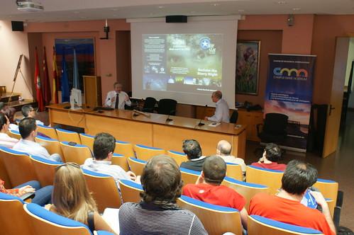 Conferencia Cipriano Marín 2